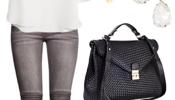 Como usar cada tipo de bolsa: bolsa satchel