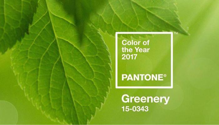 Pantone anuncia a cor de 2017