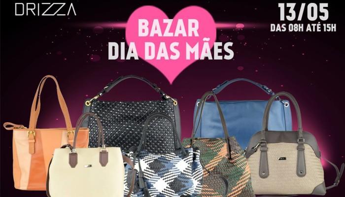 Bazar das Mães 2017