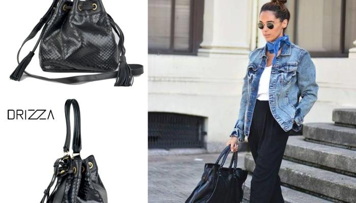 Black Month: bolsas que combinam com tudo